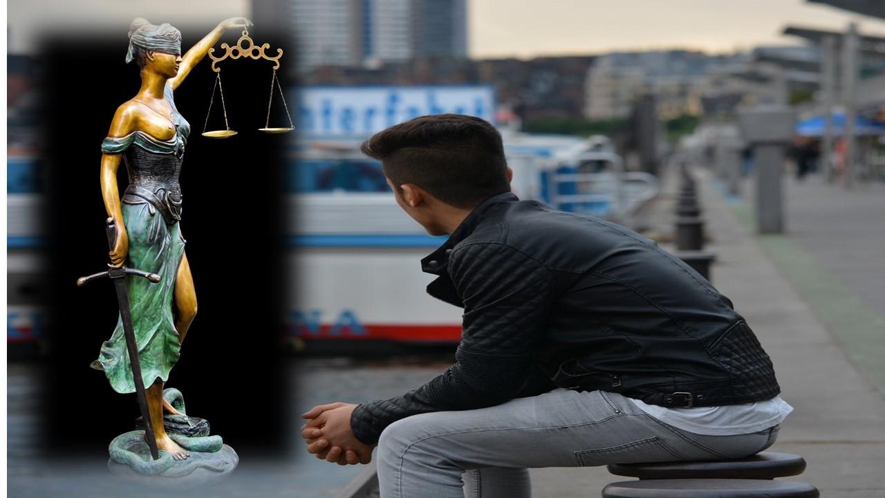 Ausweisung rechtmäßig: Palästinenser könnte aus Deutschland wegen Terrorismus-Propaganda abgeschoben werden