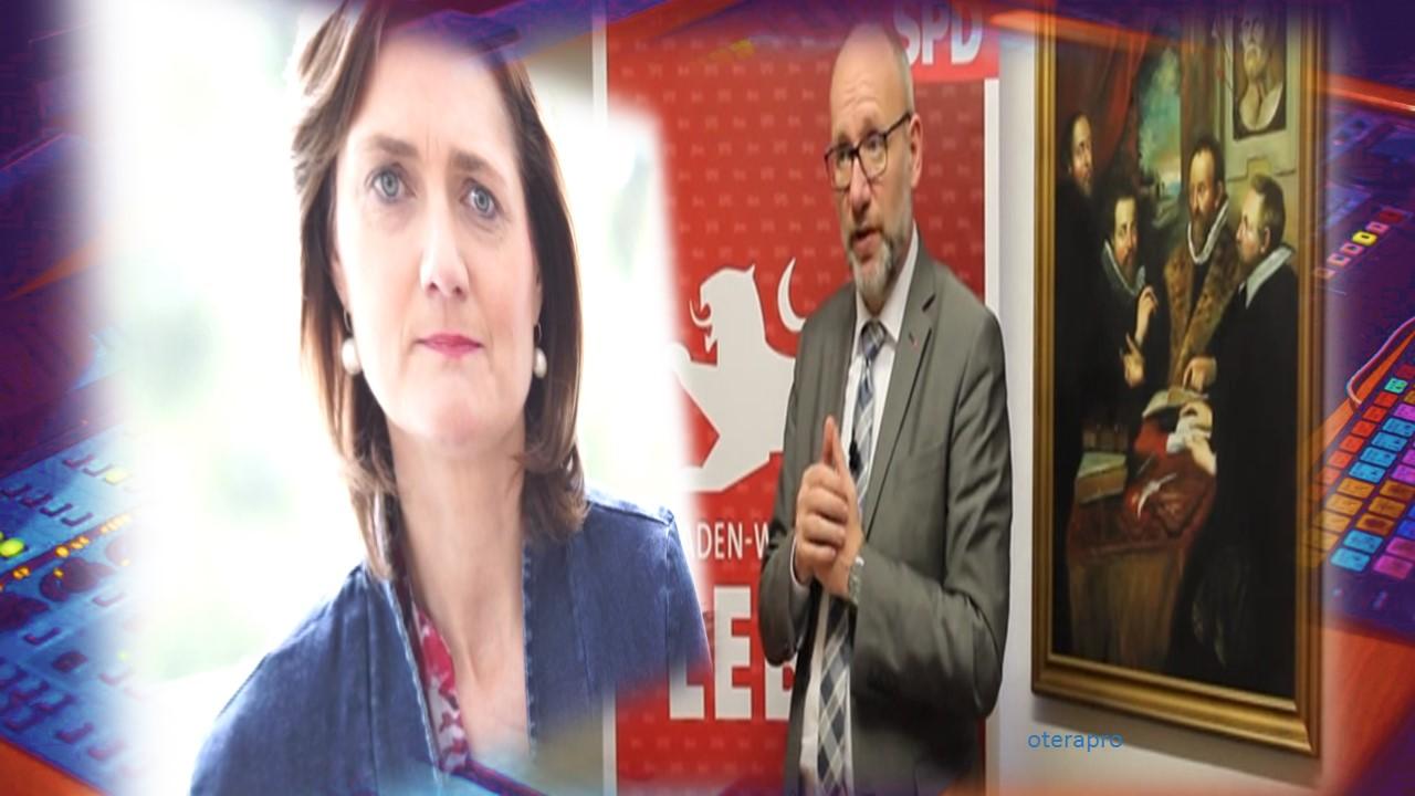 Simone Lange: Große Hoffnungsträgerin aus dem Norden für den SPD-Parteivorsitz