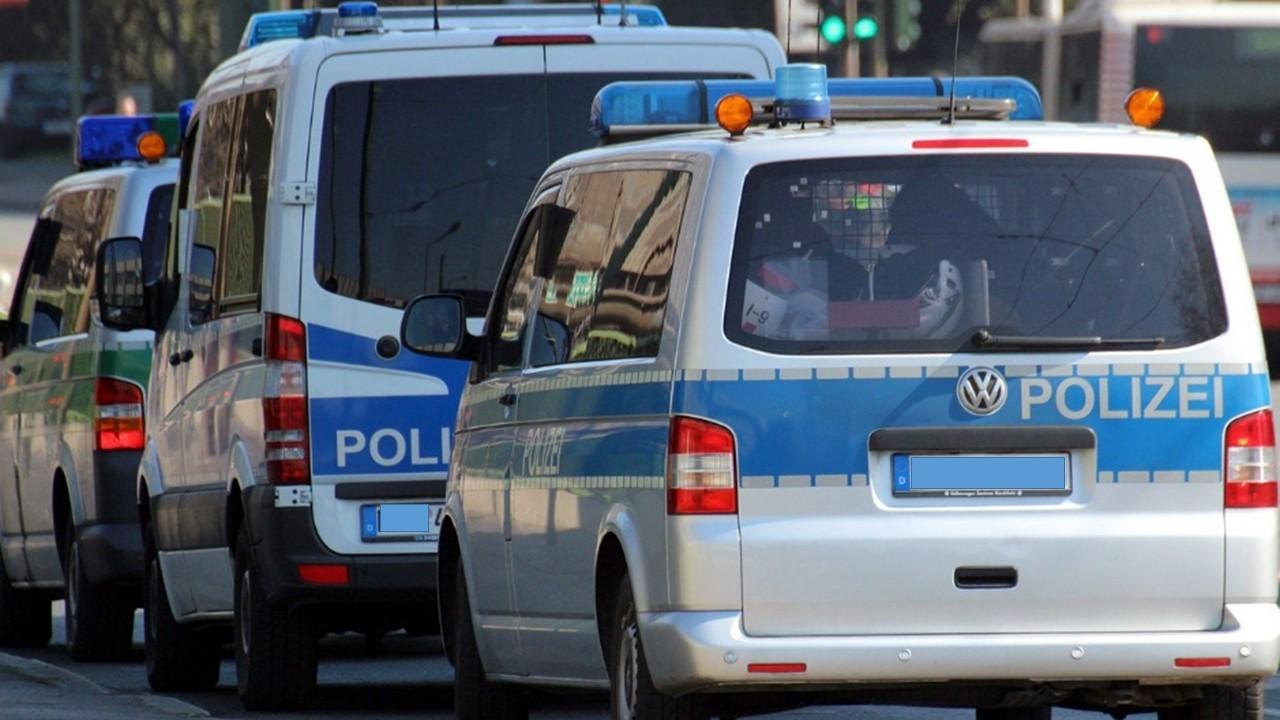 Anklagen gegen drei Terror-Verdächtige erhoben