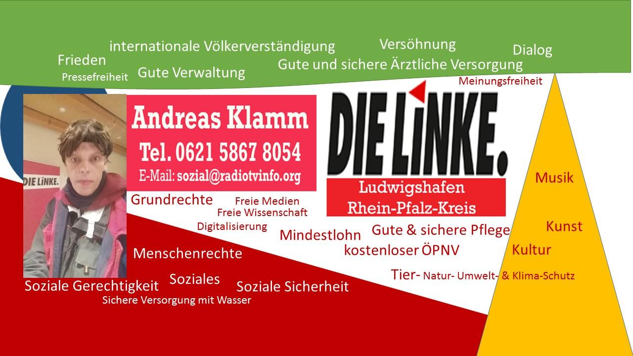 Was trennt Menschen in Deutschland und was verbindet Menschen in Deutschland?