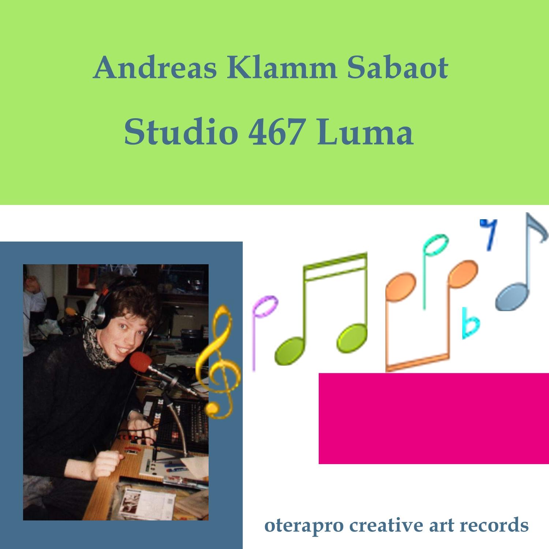 Studio 467 Luma by Andreas Klamm Sabaot (Andreas Klamm)